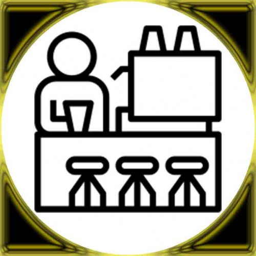 Open BAR avatar