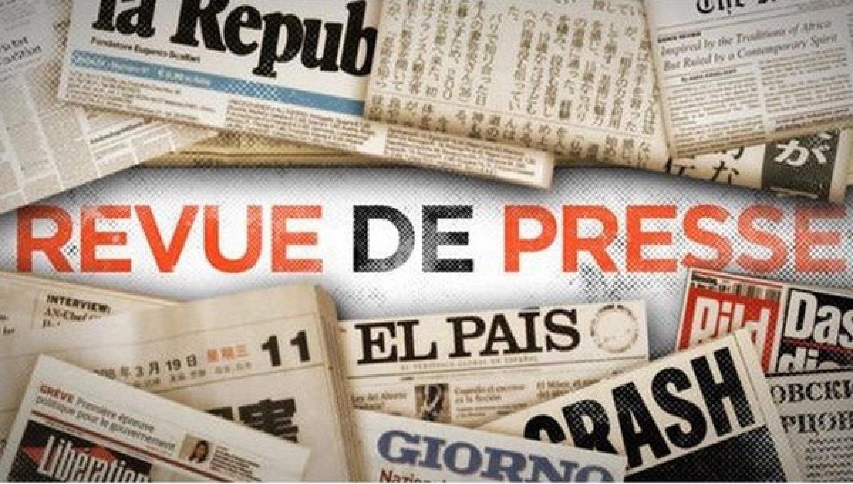Revue de presse du ZX12R photo de couverture